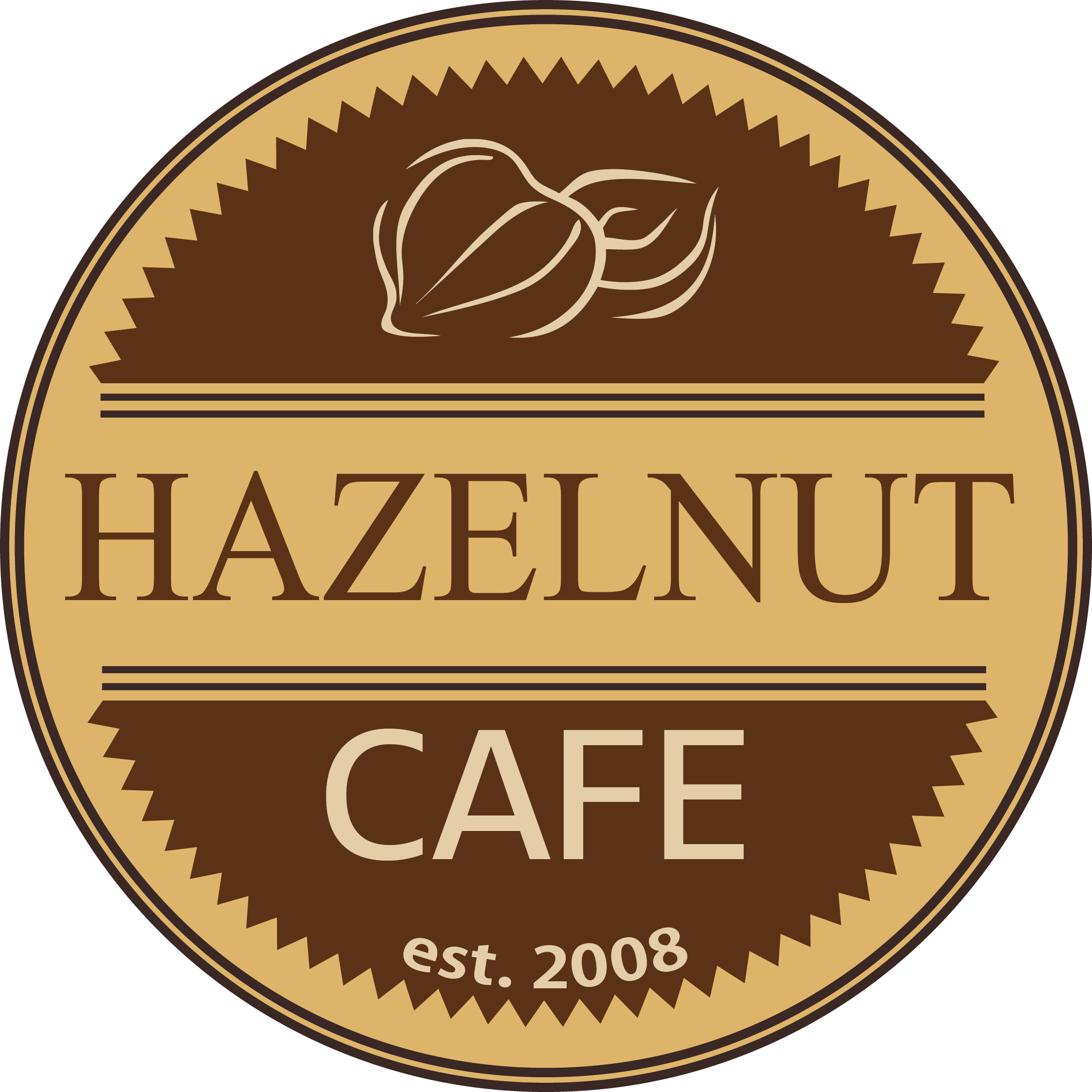 Hazelnut Cafe